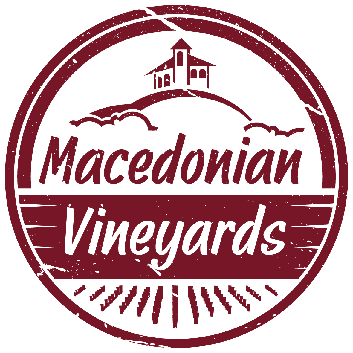 Macedonian Vineyards